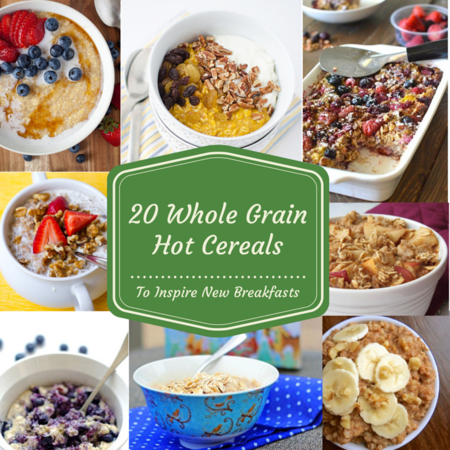 20 whole grain hot cereals to inspire new breakfasts ccuart Choice Image