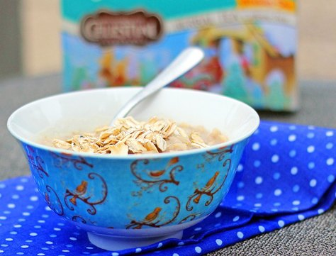 20 Hot Cereals To Get You Out of an Oatmeal Rut