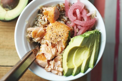 Whole Grain Bowl Roundup